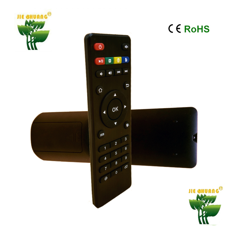 Hot sell dvd player smart tv rca universal remote codes remote control