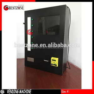 Automatic Smart Condom Vending Machine TM-004