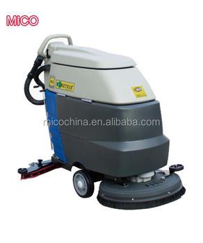 floor sweeper machine