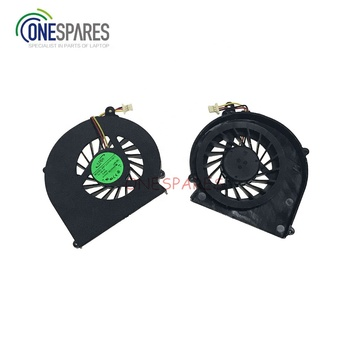 Laptop CPU Cooling Fan For HP For Compaq 2000 CQ58 G58 650 655 686259-001 68830