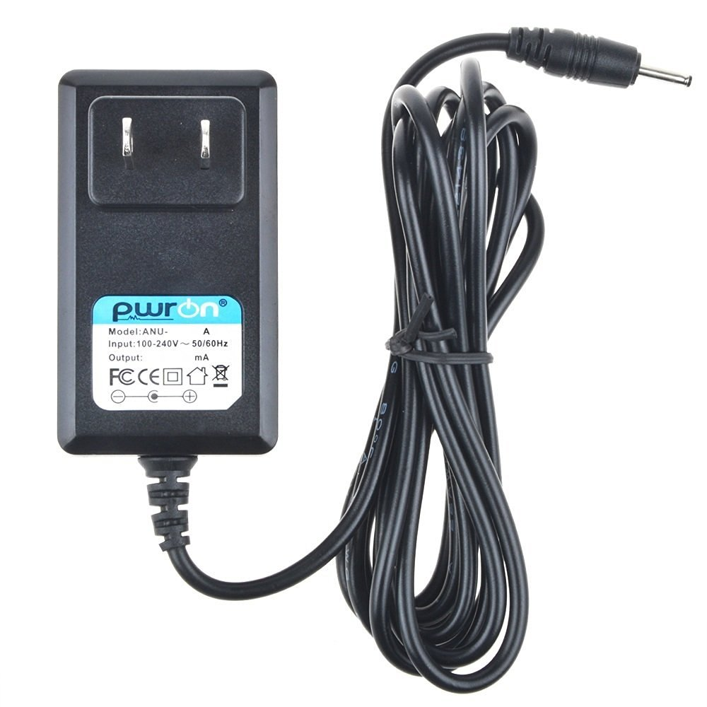 Cheap rca tablet lcd monitor find rca tablet lcd monitor deals on get quotations pwron 66 ft 5v ac to dc power adapter for rca 11 maven pro tablet rct6213w87 greentooth Choice Image