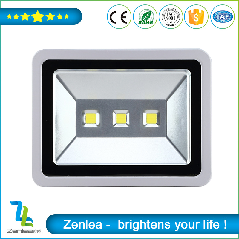 ZhongShan A+ ip65 soccer field commercial dimmable 150watt led flood light