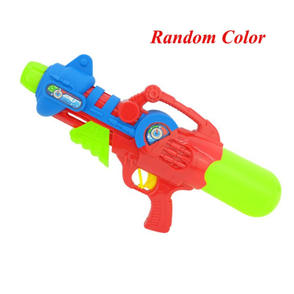 Extpro 850ml Water Gun Blaster Pistol Game Water Shooting Game Children Toy Gun for Kids Adults (Random Color)