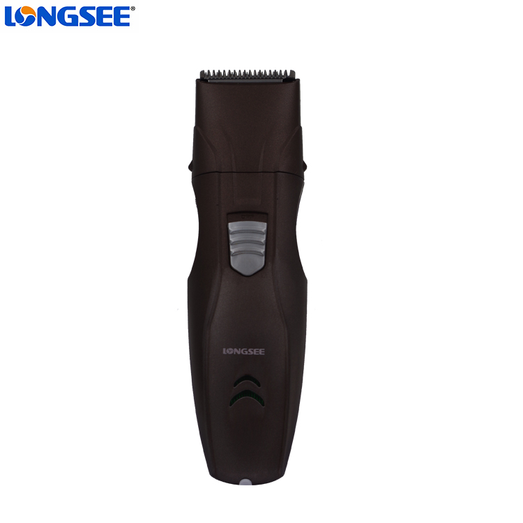 Rechargeable <strong>Cordless</strong> Mini <strong>Hair</strong> Trimmer <strong>Clipper</strong> for Men