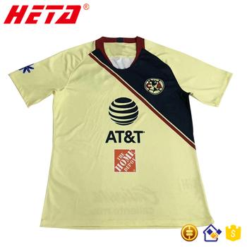 18-19 club america home soccer jersey cheap wholesale wholesale sportswear Mexico  jersey 944728b0a