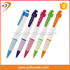 Top Quality Logo Printed Big Disposable Ball Pen