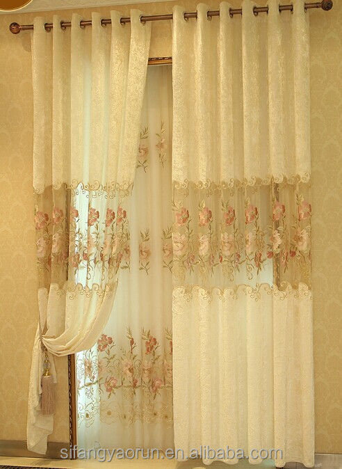 Simple curtain designs images curtain menzilperdenet for Simple curtain patterns