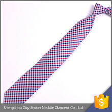 Fashion Handmade Mixed Patterns popular school tie and belts for Party