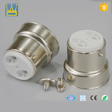 New design bi-pin fluorescent lamp holder with great price