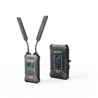 Hollyland 600ft Cosmo600TX wireless video transmitter only, support Level B and OLCD display.