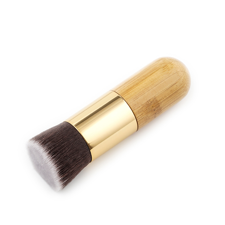 Round Head Buffer Foundation Powder Makeup Brush BB Cream Brushes Tool