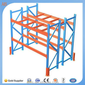Ce certifiacted product rack warehouse layout design as for Warehouse racking design software