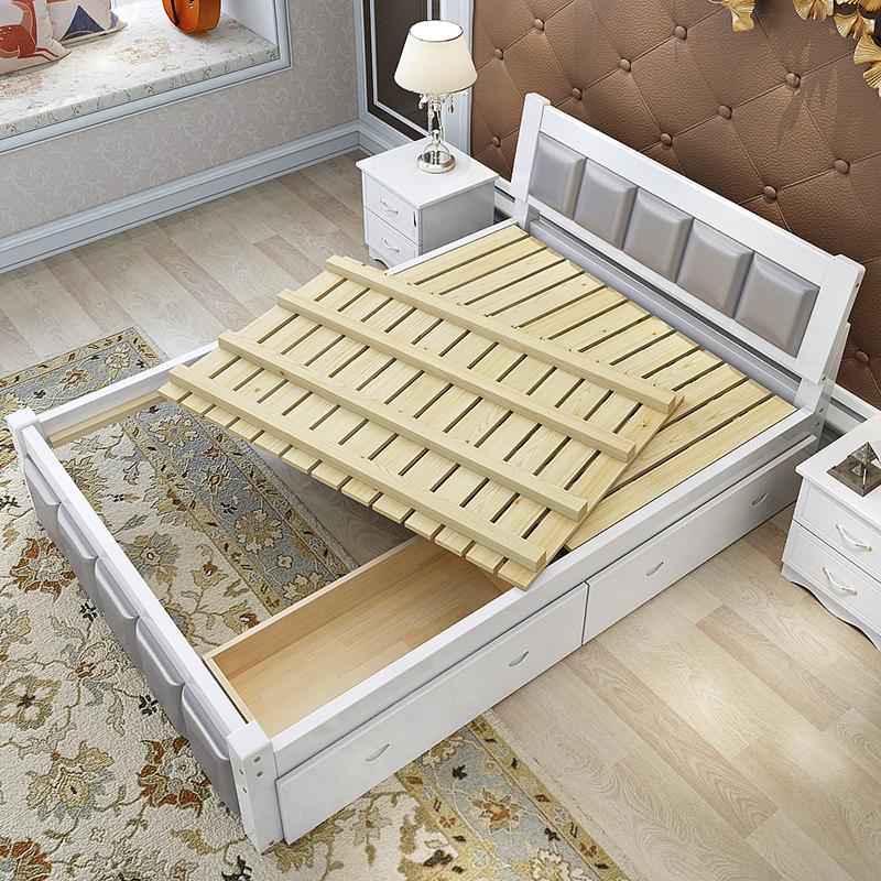 Venta al por mayor base para cama king size-Compre online los ...
