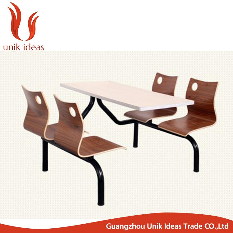 pas cher chaise en bois cintré hotsale restaurant table en bois ... - Chaise Et Table Restaurant Pas Cher