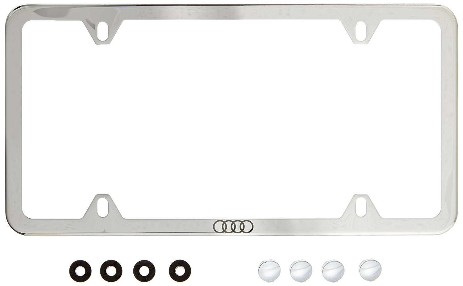 Cheap Audi Plate Frame, find Audi Plate Frame deals on line at ...