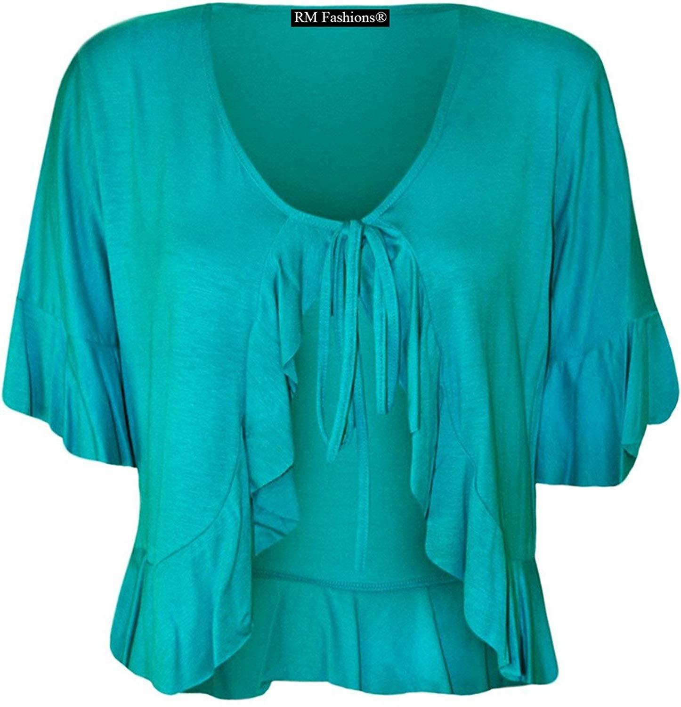 c9ea55f05136 Cheap Turquoise Bolero