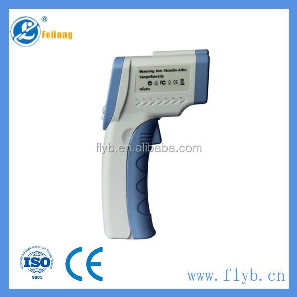 Feilong Infrared Skin Temperature Measurement