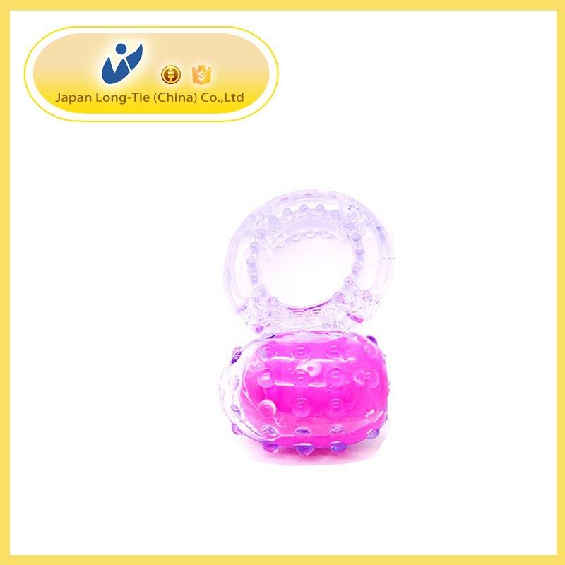new vibrating condom