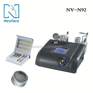 face device N92 4in1 crystal microdermabrasion dermabrasion equipment