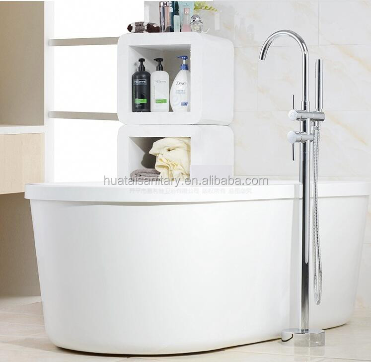 Freestanding Tub Faucet, Freestanding Tub Faucet Suppliers and ...