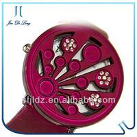 Watches fashion diamond magnetic fashion minimalist watch