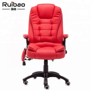 Wholesale Health High Quality Luxury Massage Chair/Chair Office Red Office Cheap Massage Chair