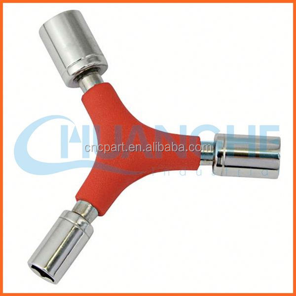 Trade Assurance automatic socket wrenches