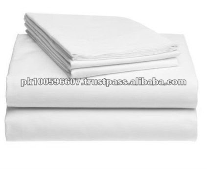 Hospital Bedding Set / Hospital Bed Sheet