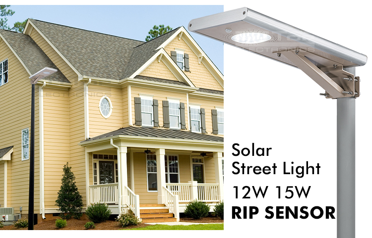 waterproof 30w all in one solar street light high-end supplier-4