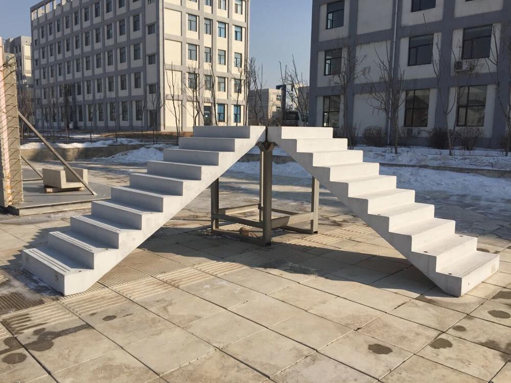 Precast Concrete Wall Panel Moulding For Prefab House Low
