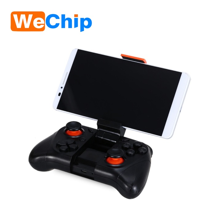 Serena-Factory price Bluetooth Wireless gamepad For Android And Iphone Mobile Phones Mocute-050