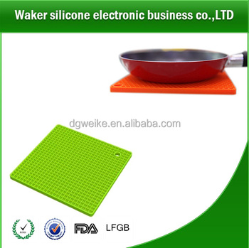 Silicone Table mat/carpet