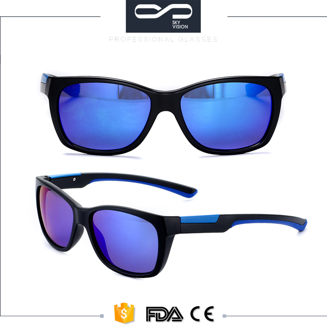 472cafa7f6 2017 latest sports bicycle polarization sunglasses