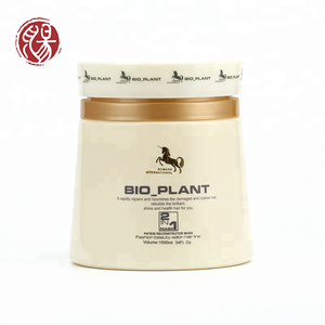 Natural Organic Moisture Deep Conditioning Professional Coconut Bio Cream Private Label Argan Oil Treatment Hair Mask
