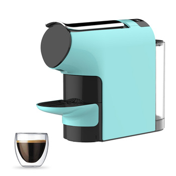 Cafe capsule automatic espresso maker capsule coffee machine