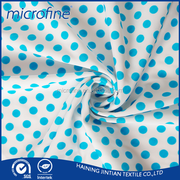 spandex underwear fabric for making swimming wear