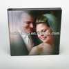 Flush mount wedding photo album supplier from China