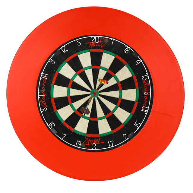 Indoor Office Dart Game Of Paper Dartboard