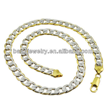 model stone latest necklace collections designs pin gold