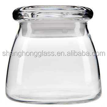 4 Oz Libbey Vibe Gl Jar With Flat Lid
