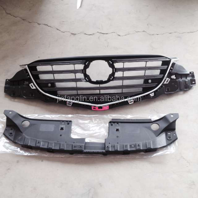 Quality Parts for Mazda cx5 2015 2016 Grille