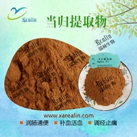 Natural Aphrodisiac Angelica Root Extract Angelica Sinensis Extract