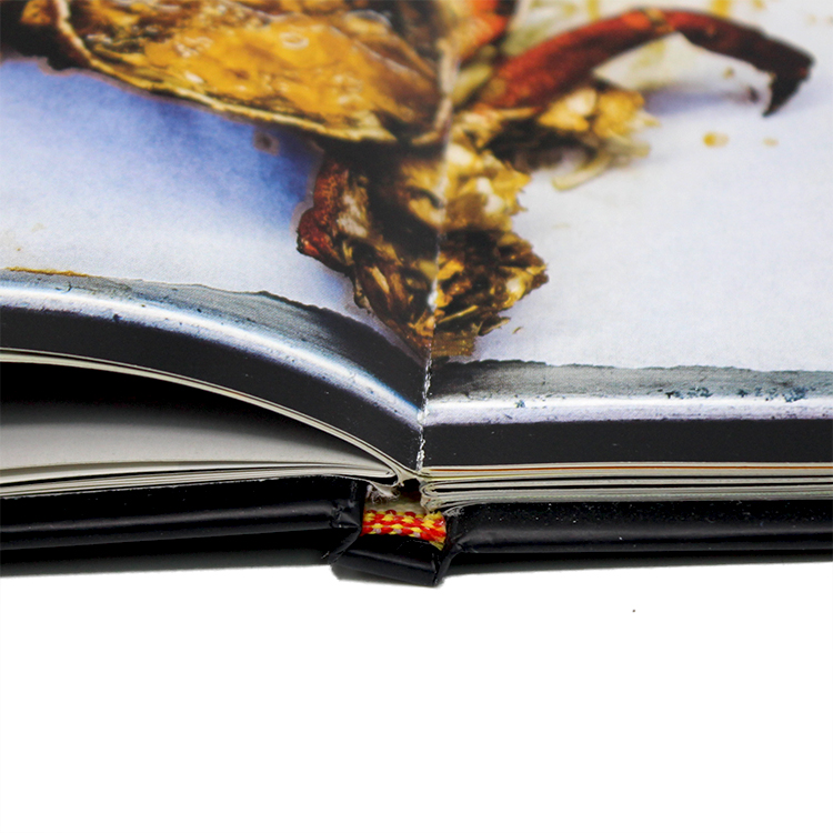 2020 customization cheap luxury book english hardcover board book magazine printing service