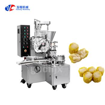Reliable and Cheap commercial siomai maker/siomai making machine maker china supplier