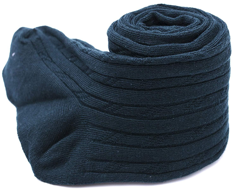 AnVei-Nao Girls Winter Knit Crochet Leg Warmer Pantyhose Dance Socks Leggings