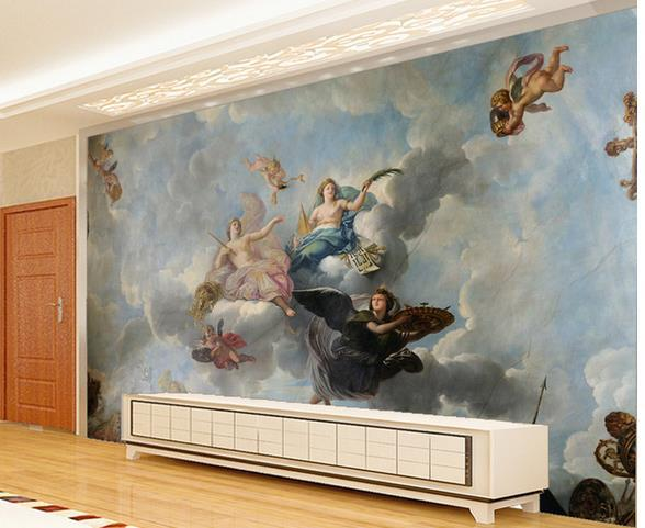 Hercules Mythology Wallpaper