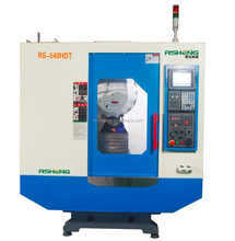 Vertical Drilling And Tapping Machine Center , Cnc Drilling Machine Price
