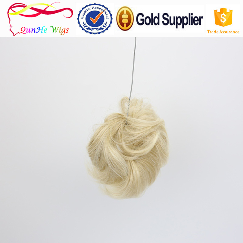 Quality synthetic hair weave Exported to Worldwide