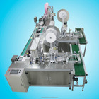 Automatic disposable nonwoven face mask making machine