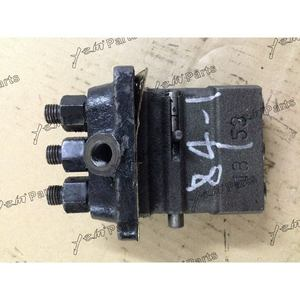 3D84-1 Fuel Injection Pump For Yanmar Engine
